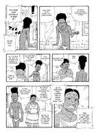WALDO PAPAYE : Chapitre 2 page 3