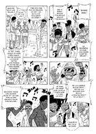 WALDO PAPAYE : Chapitre 2 page 15