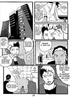 New Erezy : Chapitre 1 page 13