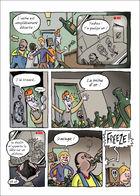 La bande de losers et Dieu : Chapitre 5 page 2