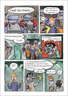 La bande de losers et Dieu : Chapitre 5 page 3