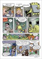 La bande de losers et Dieu : Chapitre 5 page 5