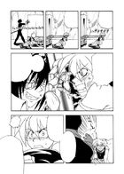 Eternal Linker 永久の連動者 : Chapter 1 page 18