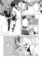 Eternal Linker 永久の連動者 : Chapter 1 page 25