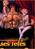 Fanarts - BDs du site ♥ : Chapitre 1 page 77