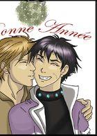 Fanarts - BDs du site ♥ : Chapitre 1 page 105