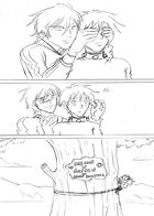 Fanarts - BDs du site ♥ : Chapter 1 page 115