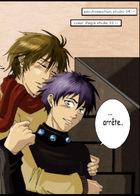 Fanarts - BDs du site ♥ : Chapter 1 page 116