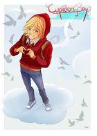 Fanarts - BDs du site ♥ : Chapitre 1 page 88