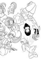 Fanarts - BDs du site ♥ : チャプター 1 ページ 20
