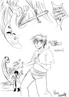 Fanarts - BDs du site ♥ : Chapter 1 page 92
