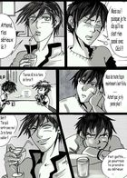 Fanarts - BDs du site ♥ : Chapter 1 page 74