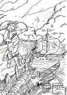 Fanarts - BDs du site ♥ : チャプター 1 ページ 129