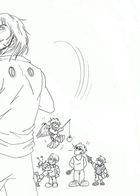 Fanarts - BDs du site ♥ : Chapitre 1 page 26