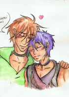 Fanarts - BDs du site ♥ : Chapter 1 page 172