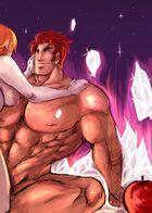Fanarts - BDs du site ♥ : チャプター 1 ページ 76