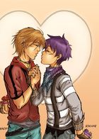 Fanarts - BDs du site ♥ : Chapter 1 page 178