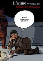 Fanarts - BDs du site ♥ : チャプター 1 ページ 123