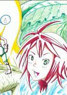 Fanarts - BDs du site ♥ : チャプター 1 ページ 186