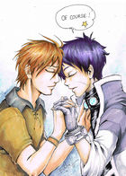 Fanarts - BDs du site ♥ : Chapter 1 page 131