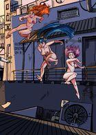 Fanarts - BDs du site ♥ : チャプター 1 ページ 42