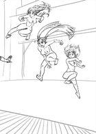 Fanarts - BDs du site ♥ : チャプター 1 ページ 41