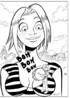 Fanarts - BDs du site ♥ : Chapitre 1 page 60