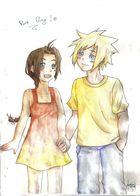 Fanarts - BDs du site ♥ : Chapitre 1 page 142