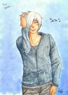 Fanarts - BDs du site ♥ : Chapter 1 page 53