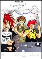 Fanarts - BDs du site ♥ : チャプター 1 ページ 198