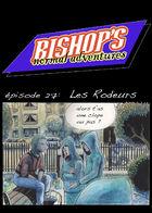 Bishop's Normal Adventures : チャプター 3 ページ 2