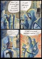 Bishop's Normal Adventures : チャプター 3 ページ 3