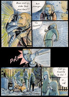 Bishop's Normal Adventures : Chapitre 3 page 4