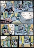 Bishop's Normal Adventures : チャプター 3 ページ 6