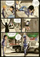 Bishop's Normal Adventures : チャプター 3 ページ 16