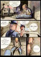 Bishop's Normal Adventures : チャプター 3 ページ 17