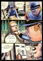 Bishop's Normal Adventures : チャプター 3 ページ 18