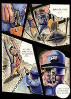 Bishop's Normal Adventures : チャプター 3 ページ 19