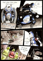 Bishop's Normal Adventures : Chapitre 3 page 22