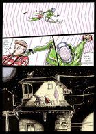 Bishop's Normal Adventures : チャプター 3 ページ 34