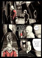 Bishop's Normal Adventures : チャプター 3 ページ 24