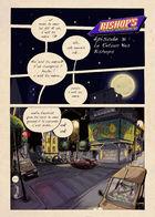 Bishop's Normal Adventures : チャプター 3 ページ 40