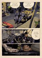 Bishop's Normal Adventures : チャプター 3 ページ 41