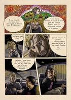 Bishop's Normal Adventures : チャプター 3 ページ 45