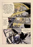 Bishop's Normal Adventures : チャプター 3 ページ 46