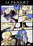 Bishop's Normal Adventures : チャプター 3 ページ 9