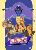 Bishop's Normal Adventures : チャプター 3 ページ 1