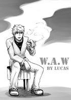 WAW (World At War) : Chapitre 2 page 1