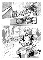 WAW (World At War) : Chapitre 2 page 10