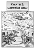 WAW (World At War) : Chapitre 2 page 2